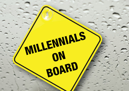 A Planet Waves Generational Reading :: Baby On Board! The Astrology of the Millennials