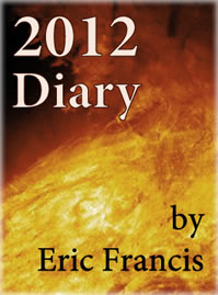 2012 Diary by Eric Francis