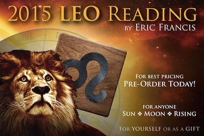 Leo (July 22- Aug. 23)