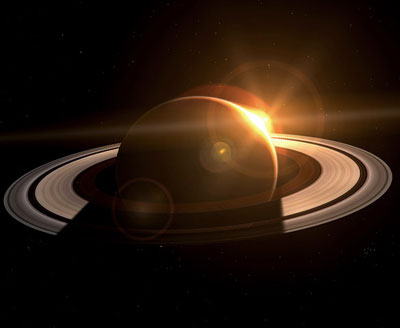 Saturn's Closest Approach to Earth 2019 - See the Ringed Planet at Its Largest & Brightest Dec13-16-2013