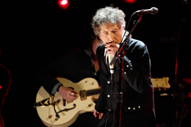 Bob Dylan Christmas Special & Your Weekly Horoscope