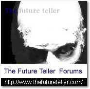 The Future Teller  Forums