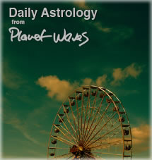 Daily Astrology & Adventure by Eric Francis