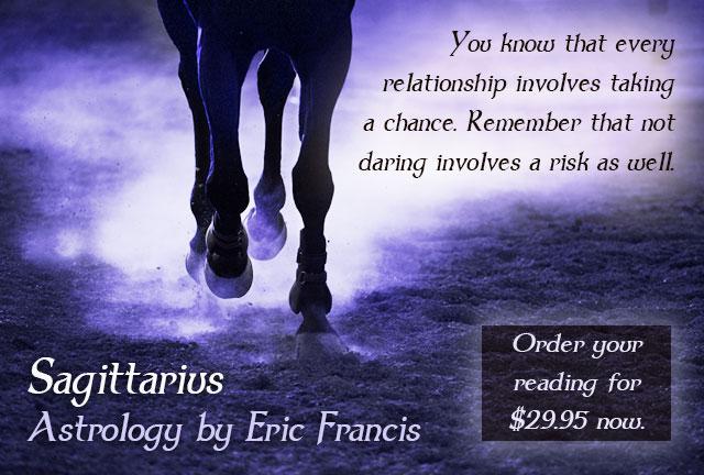 sagittarius-astrology