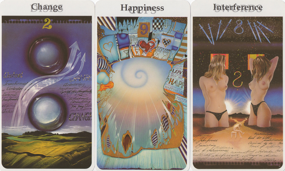 The Weekend Tarot Reading — Sunday, May 4, 2014 – Astrology