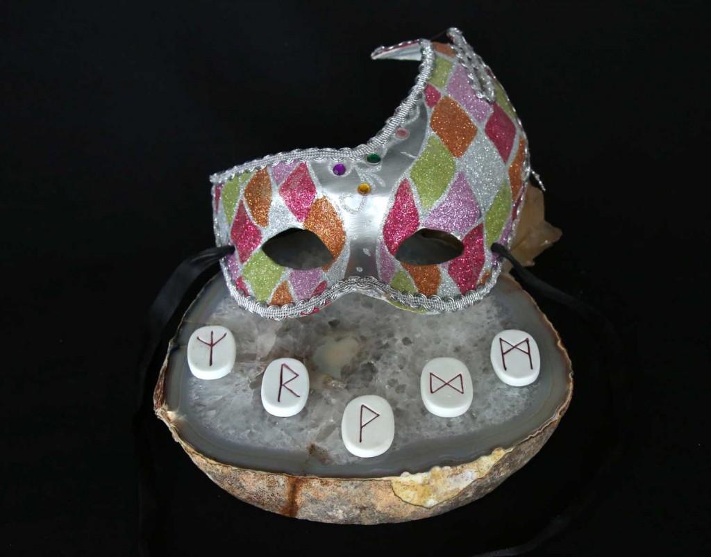 gemini-runes
