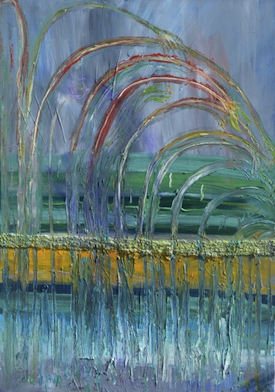 Wind, Water by Alexandra Marx